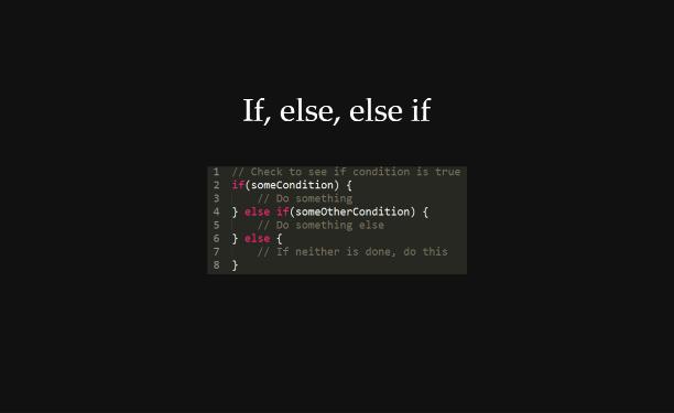 Starting JavaScript (JS) - Musings